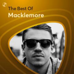Những Bài Hát Hay Nhất Của Macklemore