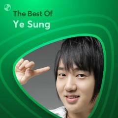Những Bài Hát Hay Nhất Của Ye Sung - Ye Sung