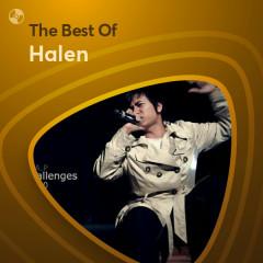 Những Bài Hát Hay Nhất Của Halen - Halen