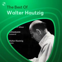 Những Bài Hát Hay Nhất Của Walter Hautzig - Walter Hautzig