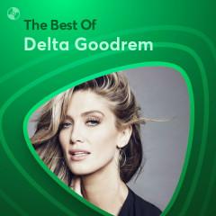 Những Bài Hát Hay Nhất Của Delta Goodrem - Delta Goodrem