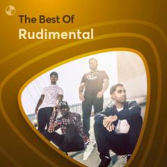 Những Bài Hát Hay Nhất Của Rudimental - Rudimental