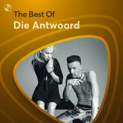 Những Bài Hát Hay Nhất Của Die Antwoord - Die Antwoord