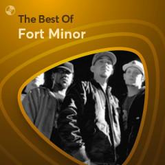 Những Bài Hát Hay Nhất Của Fort Minor - Fort Minor