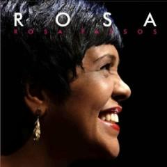 Rosa Passos