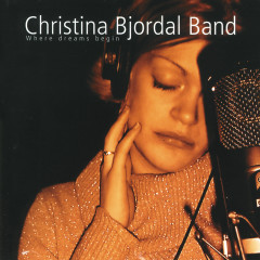 Christina Bjordal Band