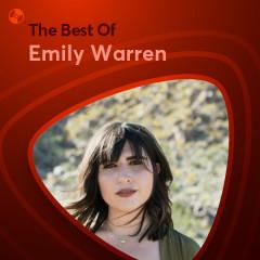 Những Bài Hát Hay Nhất Của Emily Warren