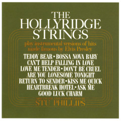 Hollyridge Strings
