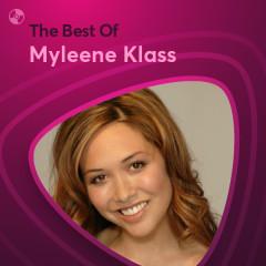 Những Bài Hát Hay Nhất Của Myleene Klass