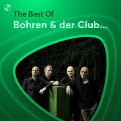 Những Bài Hát Hay Nhất Của Bohren & der Club of Gore - Bohren & der Club of Gore