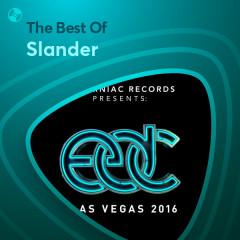 Những Bài Hát Hay Nhất Của Slander - Slander