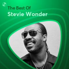 Những Bài Hát Hay Nhất Của Stevie Wonder