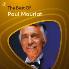 Những Bài Hát Hay Nhất Của Paul Mauriat - Paul Mauriat