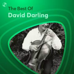 Những Bài Hát Hay Nhất Của David Darling - David Darling