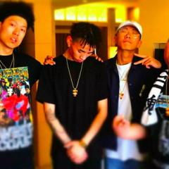Góc nhạc Higher Brothers