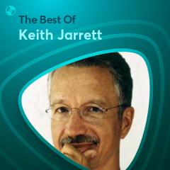 Những Bài Hát Hay Nhất Của Keith Jarrett - Keith Jarrett