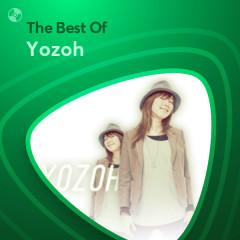 Những Bài Hát Hay Nhất Của Yozoh - Yozoh