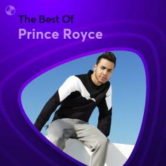 Những Bài Hát Hay Nhất Của Prince Royce - Prince Royce
