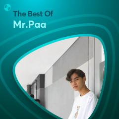 Những Bài Hát Hay Nhất Của Mr.Paa