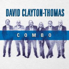David Clayton-Thomas