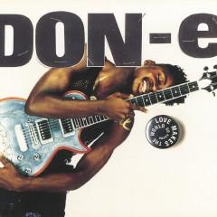 Don-E
