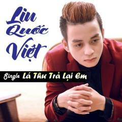 Liu Quốc Việt