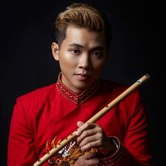 Nghệ sĩ Đinh Nhật Minh