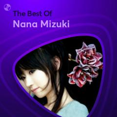 Những Bài Hát Hay Nhất Của Nana Mizuki