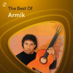 Những Bài Hát Hay Nhất Của Armik - Armik