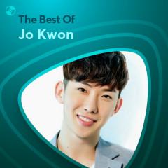 Những Bài Hát Hay Nhất Của Jo Kwon - Jo Kwon