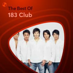 Những Bài Hát Hay Nhất Của 183 Club - 183 Club