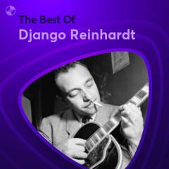 Những Bài Hát Hay Nhất Của Django Reinhardt