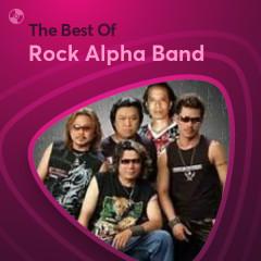 Những Bài Hát Hay Nhất Của Rock Alpha Band