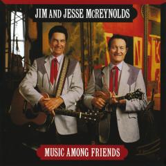 Jim & Jesse McReynolds