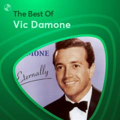 Những Bài Hát Hay Nhất Của Vic Damone - Vic Damone