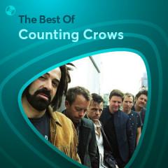 Những Bài Hát Hay Nhất Của Counting Crows - Counting Crows