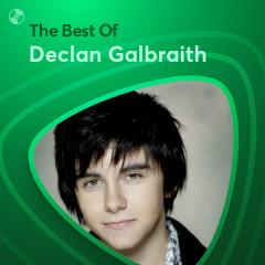Những Bài Hát Hay Nhất Của Declan Galbraith