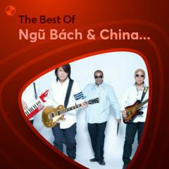Những Bài Hát Hay Nhất Của Ngũ Bách & China Blue - Ngũ Bách & China Blue