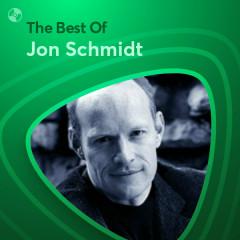 Những Bài Hát Hay Nhất Của Jon Schmidt - Jon Schmidt