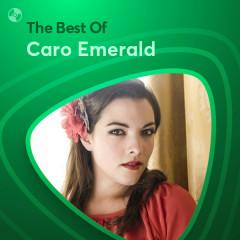 Những Bài Hát Hay Nhất Của Caro Emerald - Caro Emerald