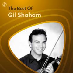 Những Bài Hát Hay Nhất Của Gil Shaham - Gil Shaham