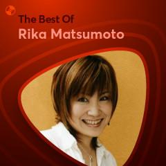 Những Bài Hát Hay Nhất Của Rika Matsumoto