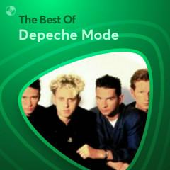 Những Bài Hát Hay Nhất Của Depeche Mode