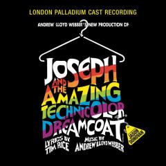 London Palladium Cast Recording
