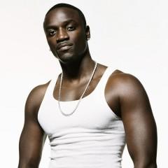 Nhạc của Akon