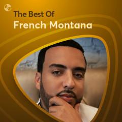 Những Bài Hát Hay Nhất Của French Montana - French Montana