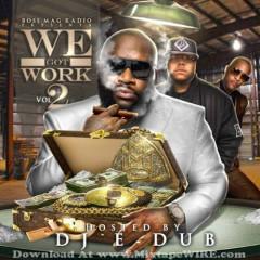 DJ E-Dub