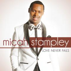 Micah Stampley II