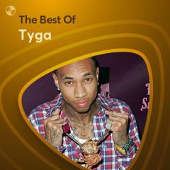 Những Bài Hát Hay Nhất Của Tyga - Tyga