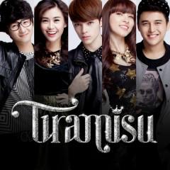 Tiramisu Band
